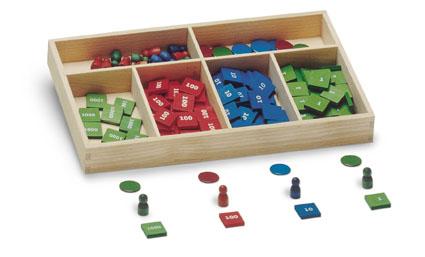 sellos Montessori tienda